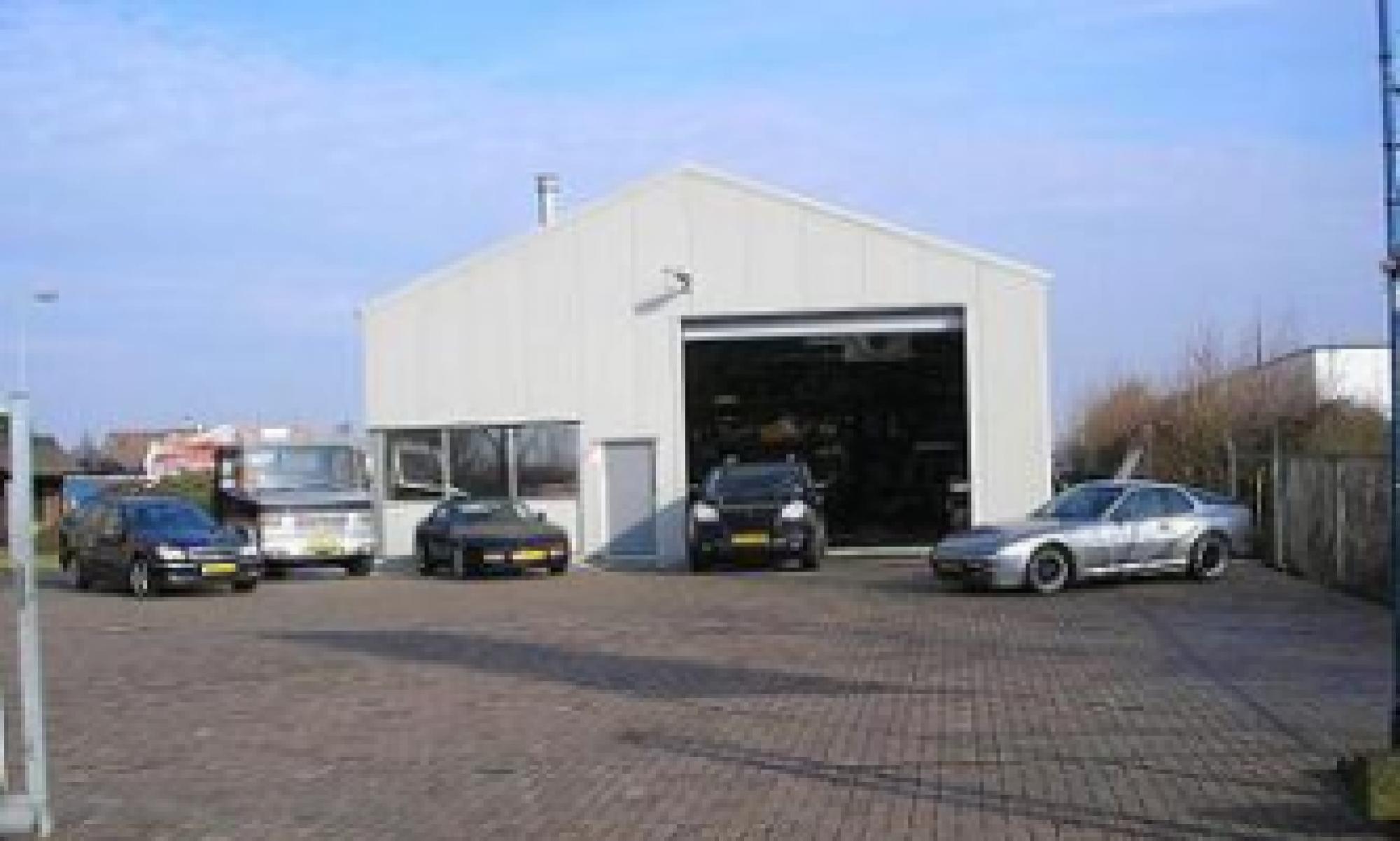 Autobedrijf Tonny van Zweeden